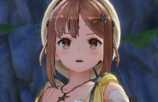 Atelier Ryza screenshots detail the Secret Hideout