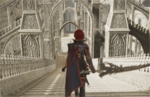 Code Vein Ornate Key: Where to find and where to use this elusive key