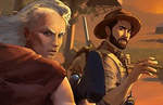 Broken Roads is a Fallout-like post-apocalyptic CRPG set in the Australian Outback