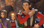 Dragon Quest XI S Review
