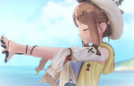 Atelier Ryza: Ever Darkness & the Secret Hideout - Character Highlight Trailer