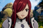Fairy Tail introduces Gajeel Redfox, Juvia Lockser, guild rank, more