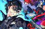 Persona 5 Scramble: The Phantom Strikers launches in Japan on February 20, 2020; New Gameplay Trailer