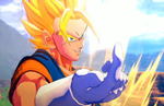 Dragon Ball Z: Kakarot Paris Games Week Trailer