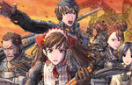Valkyria Chronicles 4 on Steam updated to the Complete Edition