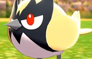 Pokemon Sword and Shield Shiny Pokemon: where to get the Shiny Charm and how to farm Shinies