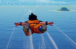 Dragon Ball Z: Kakarot - Systems Overview Trailer