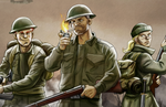 Broken Lines is an alternate-history World War 2 tactical RPG coming to PC and Nintendo Switch in early 2020