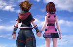 Kingdom Hearts III Re Mind Trailer, Screenshots, and Details