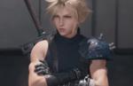 Final Fantasy VII Remake - Cloud Strife Trailer