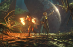 MMO action RPG Magic: Legends announced for PlayStation 4, Xbox One, and PC