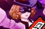 Persona 5 Scramble: The Phantom Strikers - Haru Okumura Introduction Trailer