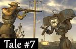 Decade Memoir #7: Bryan Vitale - Fallout: New Vegas