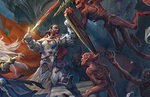 Pathfinder: Wrath of the Righteous heads to Kickstarter on February 4