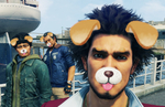 Yakuza: Like a Dragon details even more features such as Crest Collection, Party Chats, and Selfies