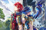 Ys VIII: Lacrimosa of Dana for PC receives numerous performance updates, High Res Texture pack, and Experimental Local Co-op