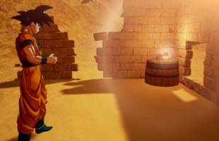 Dragon Ball Z: Kakarot: Z-Orbs, Zeni and D Medals explained and how to farm them fast