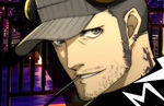 Persona 5: Iwai (Hanged Man) confidant choices & unlock guide