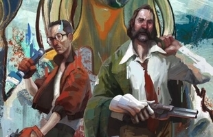 Disco Elysium adds Hardcore Mode and Ultrawide support