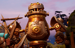 Torchlight Frontiers is now Torchlight III, will be sold as a premium title