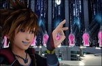 Kingdom Hearts III Re Mind: Limit Cut Boss Guide