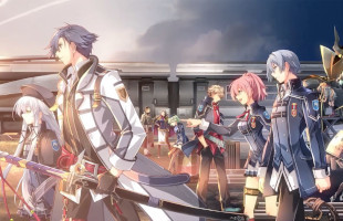 The Legend of Heroes: Trails of Cold Steel III (Nintendo Switch) Preview