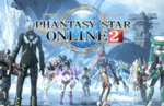 Phantasy Star Online 2 Closed Beta Test Impressions