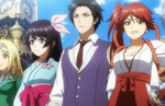 Sakura Wars launches in the west on April 28 for PlayStation 4