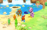 Pokemon Mystery Dungeon DX: Evolution and Mega Evolution Guide for Rescue Team DX