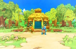 Pokemon Mystery Dungeon DX Strong Foes Guide: strong foes explained and where to find them