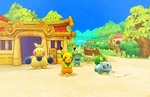 Pokemon Mystery Dungeon DX: the best grinding methods for money and XP