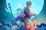 'The Messenger' developer launches a Kickstarter campaign for retro-inspired RPG 'Sea of Stars'