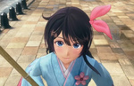 Sakura Wars Preview