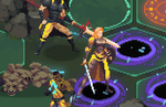 Humble Bundle to publish tactical RPG The Iron Oath later in 2020