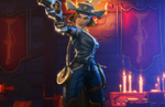 Torchlight III introduces the Sharpshooter class