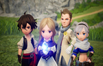 Bravely Default II shows new trailer, character art and more
