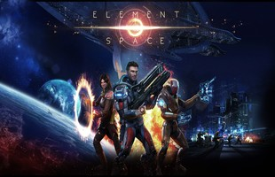 Element Space Review