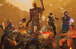 The Waylanders introduces its character cast