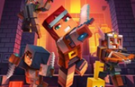 Minecraft Dungeons launches on May 26