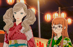 Persona 5 Scramble: The Phantom Strikers Import Impressions