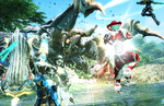 Phantasy Star Online 2 officially launches for Xbox One in North America, PC release set for late May