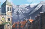 Death end re;Quest 2 English Teaser Trailer