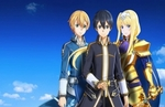 Sword Art Online: Alicization Lycoris delayed to July 10, 2020