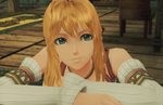 New character screenshots and artwork for Xenoblade Chronicles: Definitive Edition