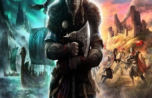 Assassin's Creed Valhalla- how the next game in the series doubles down on RPG elements