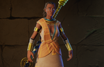 The Waylanders introduces the character creator