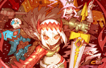 Dragon Marked for Death (Steam) Review