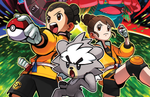 Pokemon Sword and Shield - Isle of Armor launches on June 17, first details on The Crown Tundra, and more