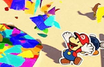 Nintendo shares a closer look at Paper Mario: The Origami King