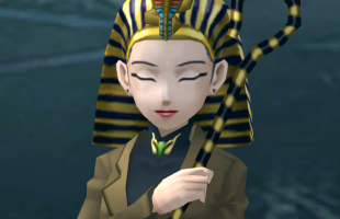 Persona 4 Golden Answers: school class quiz, classroom test and exam questions and solutions